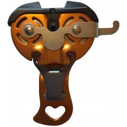 ZIP Evo Cap Hook Seilrolle