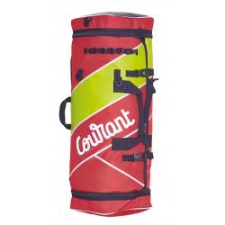 Courant, Cross Pro, red, 54L - Tasche und Rucksack