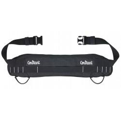Courant Cross Belt für Cross Pro Taschen / Rucksäcke - Rucksackhüfttragegurt, Stützgürtel