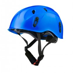 Rock Helmets, Kletterhlem Master Junior Pro, blau (Kinder)