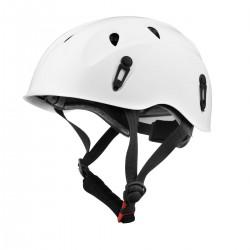 Rock Helmets, Kletterhelm für Kinder, Master Junior Pro, weiss