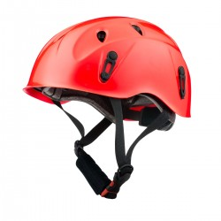 Rock Helmets, Kinderkletterhelm, Master Junior Pro, rot