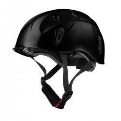 Rock Helmet, Kletterhelm für Kinder, Master Junior Pro, schwarz