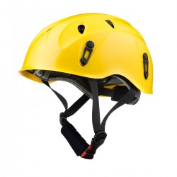 Rock Helmets, Kletterhelm, Master Junior Pro, gelb, Kinder