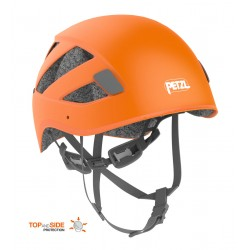 Petzl, Kletterhelm Boreo, Gr. 2, orange