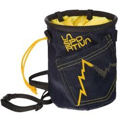 La Sportiva, Jeans Chalk Bag - Magnesiumbeutel