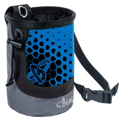BEAL, Chalkbag Maxi Cocoon, blau