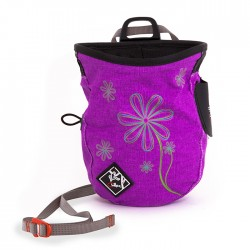 Chillaz, Chalkbag Standard, Flowers