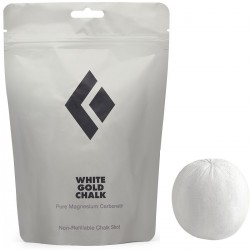 Chalkball, White Gold Chalk Shot, non refillable, 50g