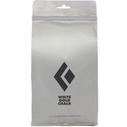 Black Diamond, Loose Chalk, White Gold, 100g