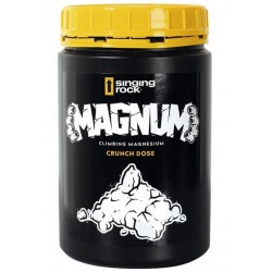 Singing Rock, Loose Chalk, Magnum Crunch Box, 100g