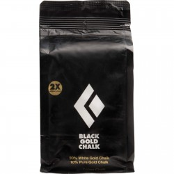 Black Diamond, Loose Chalk, Black Gold, 100g