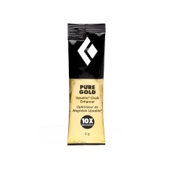 Black Diamond, Chalk-Verstärker, Pure Gold (Upsalite), 5g