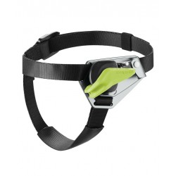 Edelrid, Foot Cruiser Fusssteigklemme, links