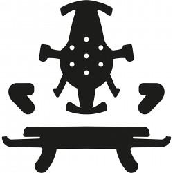 KASK, Ersatzinnenpolster für Helm Plasma