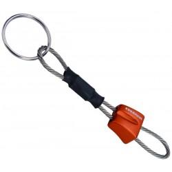 Munkees, Klemmkeil, Schlüsselanhänger, Farbe assortiert