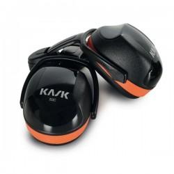 KASK, Gehörschutz SC3, orange