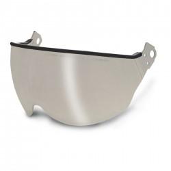 KASK, Visier V2 Plus Visor, silver mirror