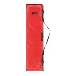 Petzl: Transporttasche, Tragsack für Rettungstrage Nest