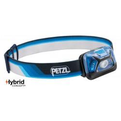 Petzl, Stirnlampe Tikka Core, blau