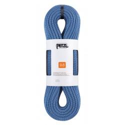 Petzl, Seil Contact 9.8mm, 60m, blau