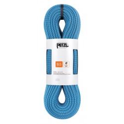 Petzl, Seil Arial 9.5mm, 80m, blau