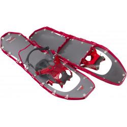 MSR, Schneeschuhe Women's Lightning Ascent W25/64, raspberry