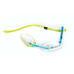 Fixe, Daisy Chain M-Chain, 72cm, blau/grün