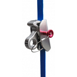 IKAR, Rettungsklemme Typ BK, Gurtband, 19-25mm